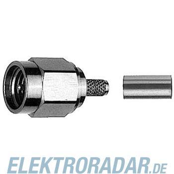 Telegärtner SMA-Kabelstecker cr 50Ohm J01150A0021Z