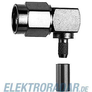 Telegärtner SMA-Winkelstecker cr NI J01150A0099