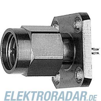 Telegärtner SMA-Einbaustecker AU 50Ohm J01150A0191