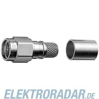 Telegärtner SMA-Kabelstecker cr/cr AU J01150A0611
