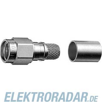 Telegärtner SMA-Kabelstecker cr/cr J01150A0618