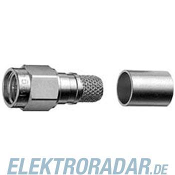 Telegärtner SMA-Kabelstecker cr/cr AU J01150A0641