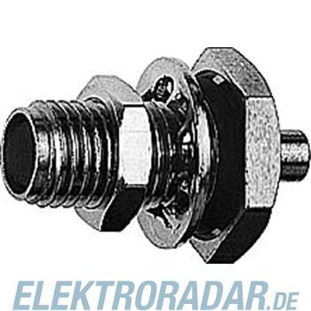 Telegärtner SMA-Kabeleinbaubuchse AU J01151A0061
