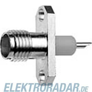 Telegärtner SMA-Einbaubuchse m.Flansch J01151A0159