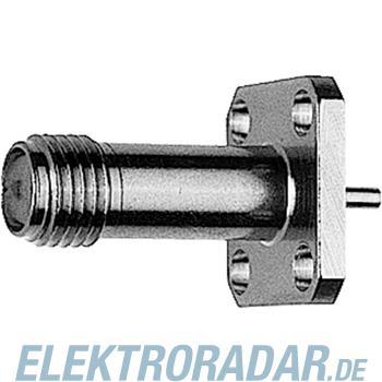 Telegärtner SMA-Einbaubuchse m.Flansch J01151A0169