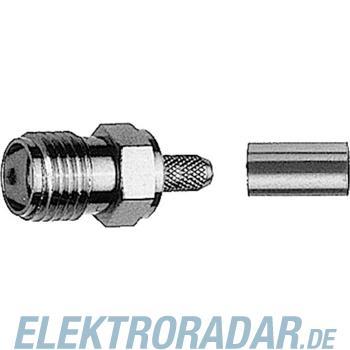Telegärtner SMA-Kabelbuchse cr 50Ohm J01151A0611