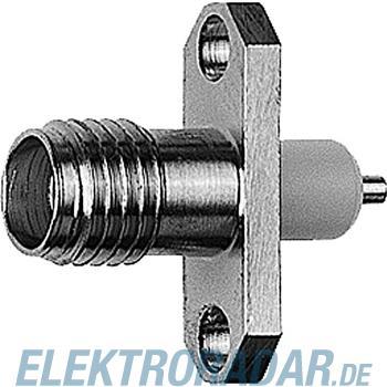 Telegärtner SMA-Einbaubuchse m.Flansch J01151A0631
