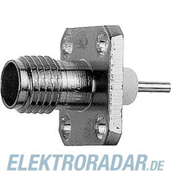 Telegärtner SMA-Einbaubuchse m.Flansch J01151A0641