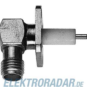 Telegärtner SMA-Winkeleinbaubuchse Au J01151A0651