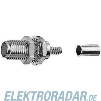 Telegärtner SMA-Kabeleinbaubuchse cr J01151A0671
