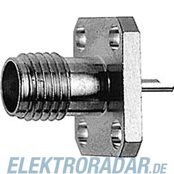 Telegärtner SMA-Einbaubuchse AU J01151A0811