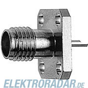 Telegärtner SMA-Einbaubuchse AU J01151A0811Z
