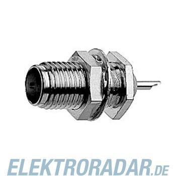 Telegärtner SMA-Einbaubuchse AU 50Ohm J01151A0891