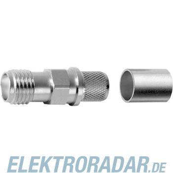 Telegärtner SMA-Kabelbuchse cr AU J01151A1061