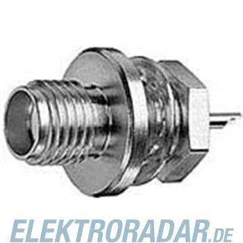 Telegärtner SMA-Einbaubuchse AU 50Ohm J01151A1081