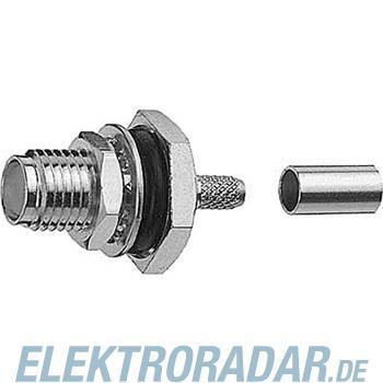 Telegärtner R-SMA-Einbaubuchse Reverse J01151R0001