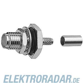 Telegärtner R-SMA-Einbaubuchse Reverse J01151R0011