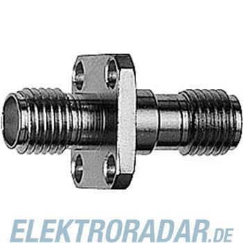 Telegärtner SMA-Einbaukupplung (F-F) J01154A0011