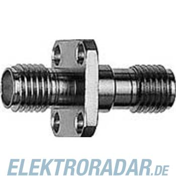 Telegärtner SMA-Einbaukupplung (F-F) J01154A0019
