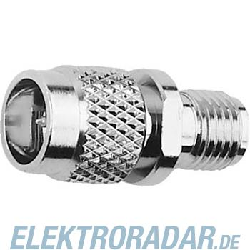 Telegärtner Adapt. SMA-PushOnSMA (F-M) J01155A0099