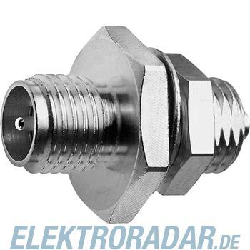Telegärtner Einbauadapter R-SMA/U.FL J01155R0061