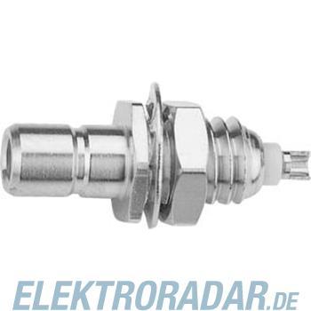 Telegärtner SMB-Einbaustecker AU J01160A0021