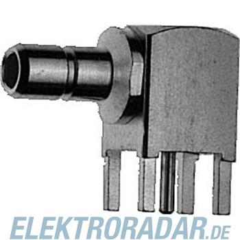 Telegärtner SMB-Winkelanbaustecker J01160A0231