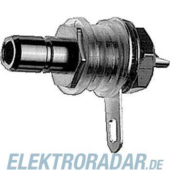 Telegärtner SMB-Einbaustecker AU J01160A0271