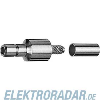 Telegärtner SMB-Kabelstecker cr/cr AU J01160A0471
