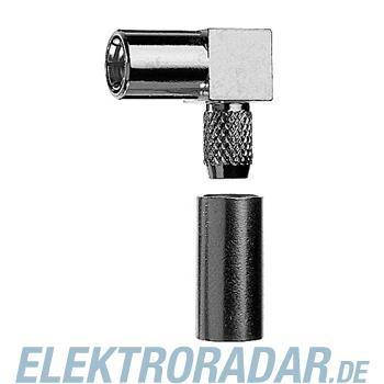 Telegärtner SMB-Kabelwinkelbuchse cr J01161A0261