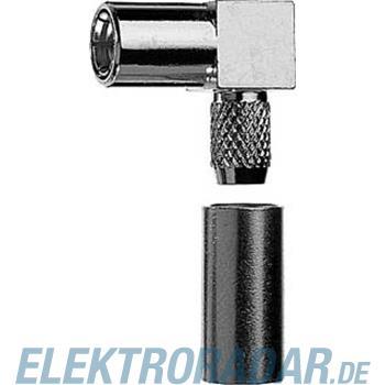 Telegärtner SMB-Winkelbuchse cr AU J01161A0431