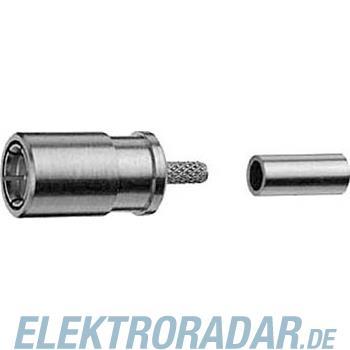Telegärtner SMB-Kabelbuchse cr/cr AU J01161A0691