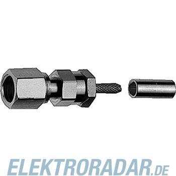 Telegärtner SMC-Kabelbuchse cr AU J01171A0011