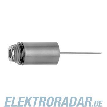 Telegärtner PH-Elektrodensteckkopf sw J01250A0018