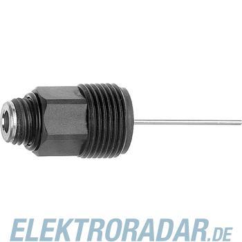 Telegärtner PH-Elektrodensteckkopf sw J01250C0014