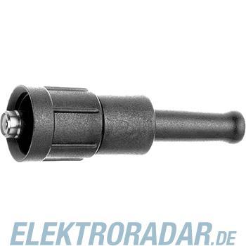 Telegärtner PH-Buchse schwarz G15 J01251A0017