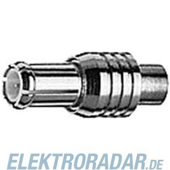 Telegärtner MCX-Kabelstecker löt J01270A0141