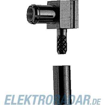 Telegärtner MCX-Kabelwinkelstecker cr J01270A0201