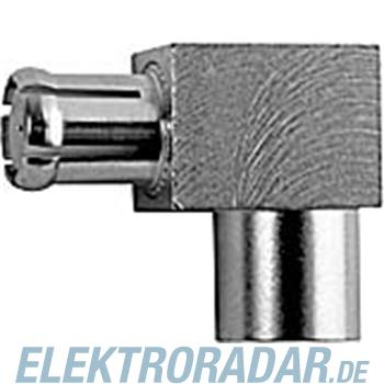 Telegärtner MCX-Kabelwinkelstecker löt J01270A0331