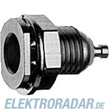 Telegärtner MCX-Einbaubuchse J01271A0101