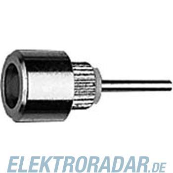 Telegärtner MCX-Einpressbuchse 50Ohm J01271A0219