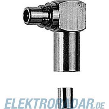 Telegärtner MMCX-Kabelwinkelstecker cr J01340A0011