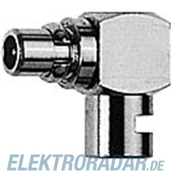 Telegärtner MMCX-Kabelwinkelstecker J01340A0021