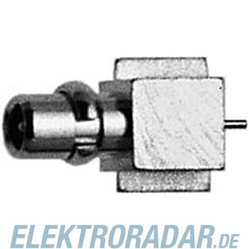 Telegärtner MMCX-edge-mount-Stecker J01340A0041