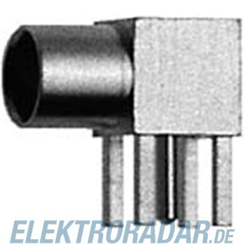 Telegärtner MMCX-Winkelanbaubuchse J01341A0031