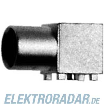 Telegärtner MMCX-Winkelbuchse 50Ohm J01341A0061