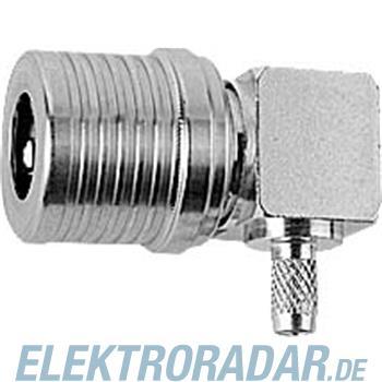 Telegärtner QLS-Kabelwinkelstecker cr J01420A0035