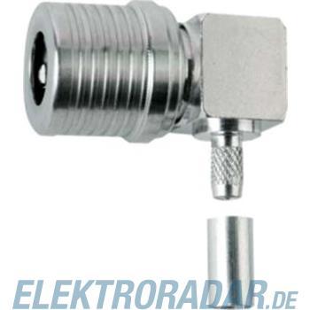 Telegärtner QLS-Kabelwinkelstecker cr J01420A0085