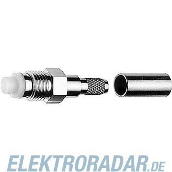 Telegärtner FME-Kabelbuchse J01701A0000