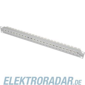 Telegärtner 19Z-Durchführungspanel J02023A0030